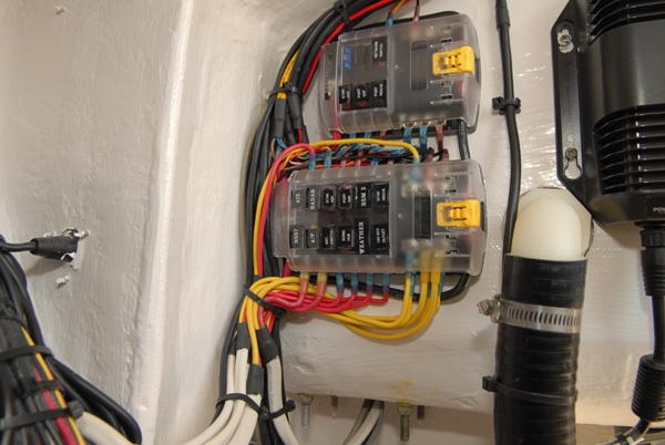 Triton Boat Fuse Box - 2003 Impala Wiring Diagram Fuse Panels for Wiring  Diagram SchematicsWiring Diagram Schematics