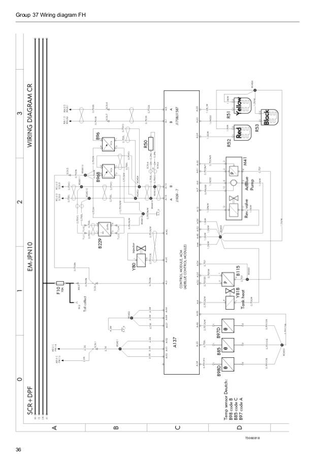 2007 volvo 670 fuse box 2007 volvo truck wiring diagrams wiring diagram schematics  2007 volvo truck wiring diagrams