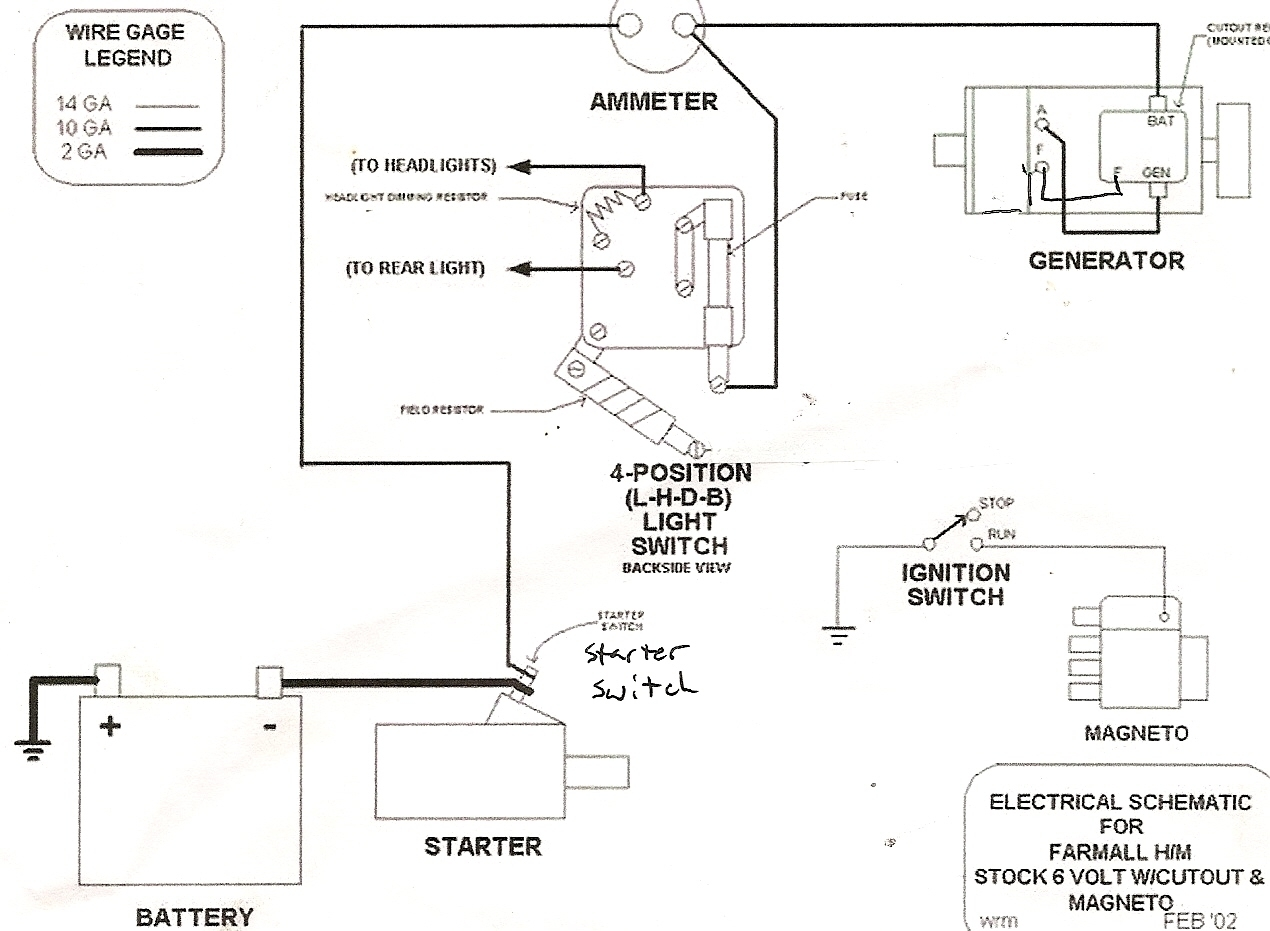 1949 Farmall Cub Wiring Diagram from static-assets.imageservice.cloud