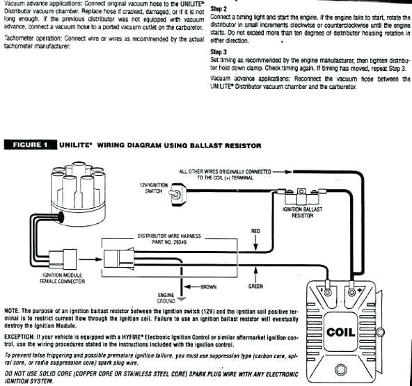 Strange For Gm Points Distributor Moreover Mallory Distributor Parts Diagram Wiring Cloud Grayisramohammedshrineorg