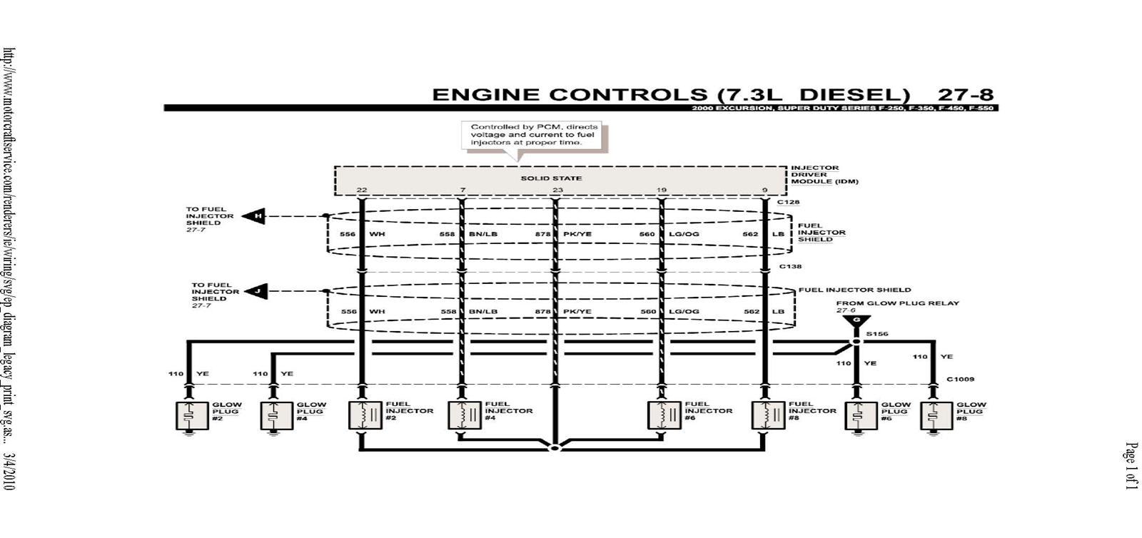 Admirable 1988 F350 Glow Plug Wiring Harness Wiring Diagram Wiring Cloud Histehirlexornumapkesianilluminateatxorg
