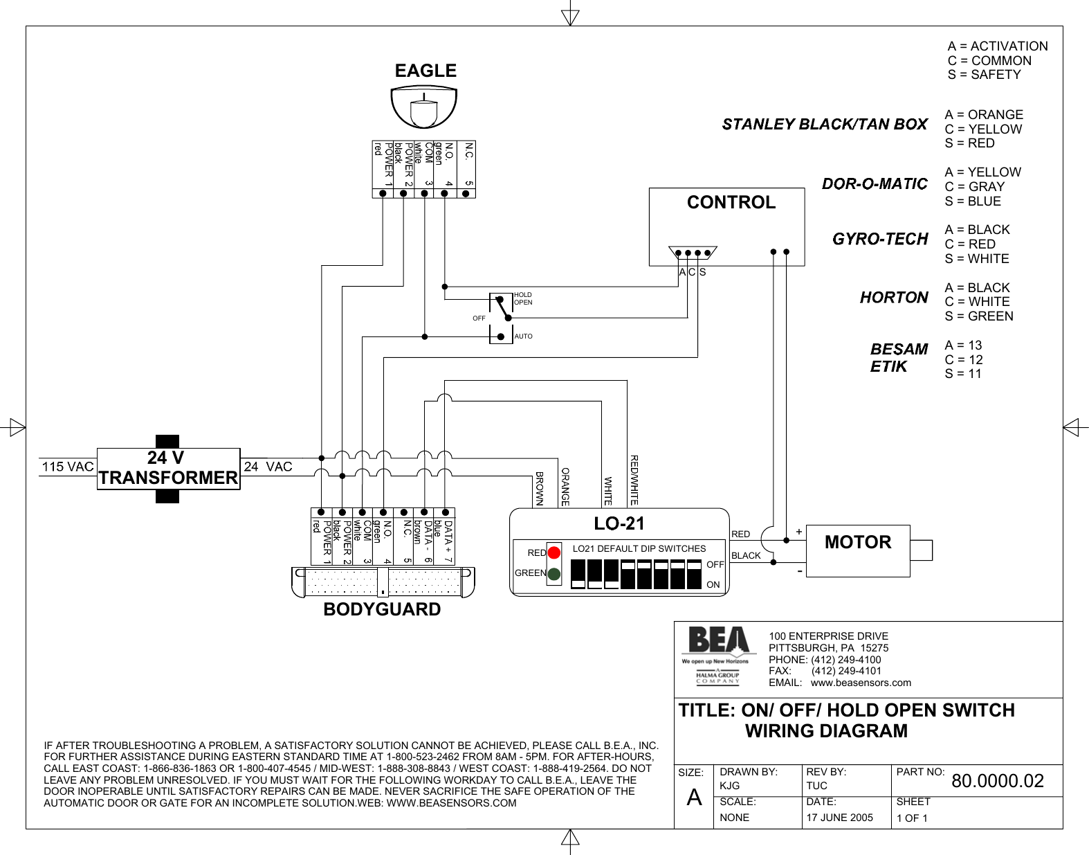 Diagram Gy 6874 Electromagnetic Lock Wiring Diagram Ga Single