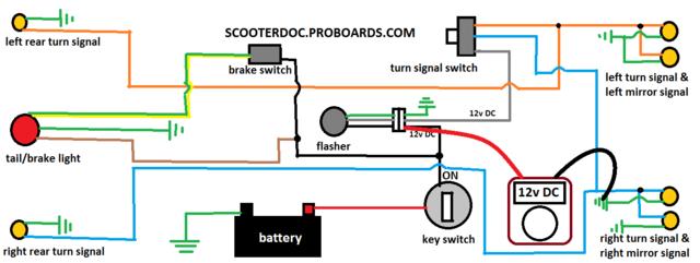 KN_7655] 2011 Vip Scooter Wiring Diagram Download DiagramPonol Phae Mohammedshrine Librar Wiring 101
