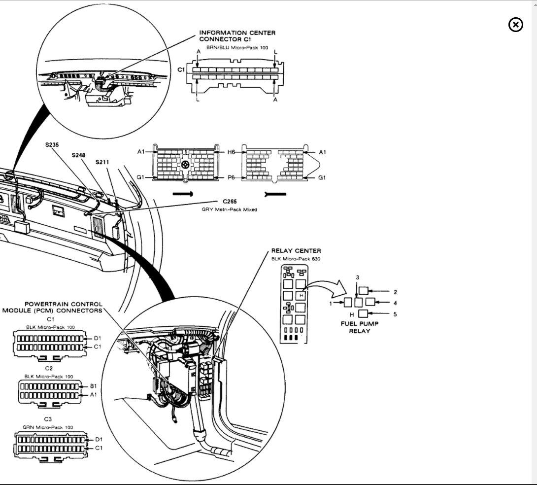 XK_8776] Wiring Codes Together With 2002 Buick Park Avenue Fuel Pump Wiring  Schematic WiringIcism Viewor Mohammedshrine Librar Wiring 101
