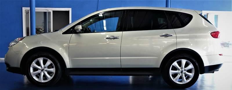 Outstanding 2006 Subaru B9 Tribeca Limited H6 30 Liter Gas Powertrain Control Wiring Cloud Hemtshollocom