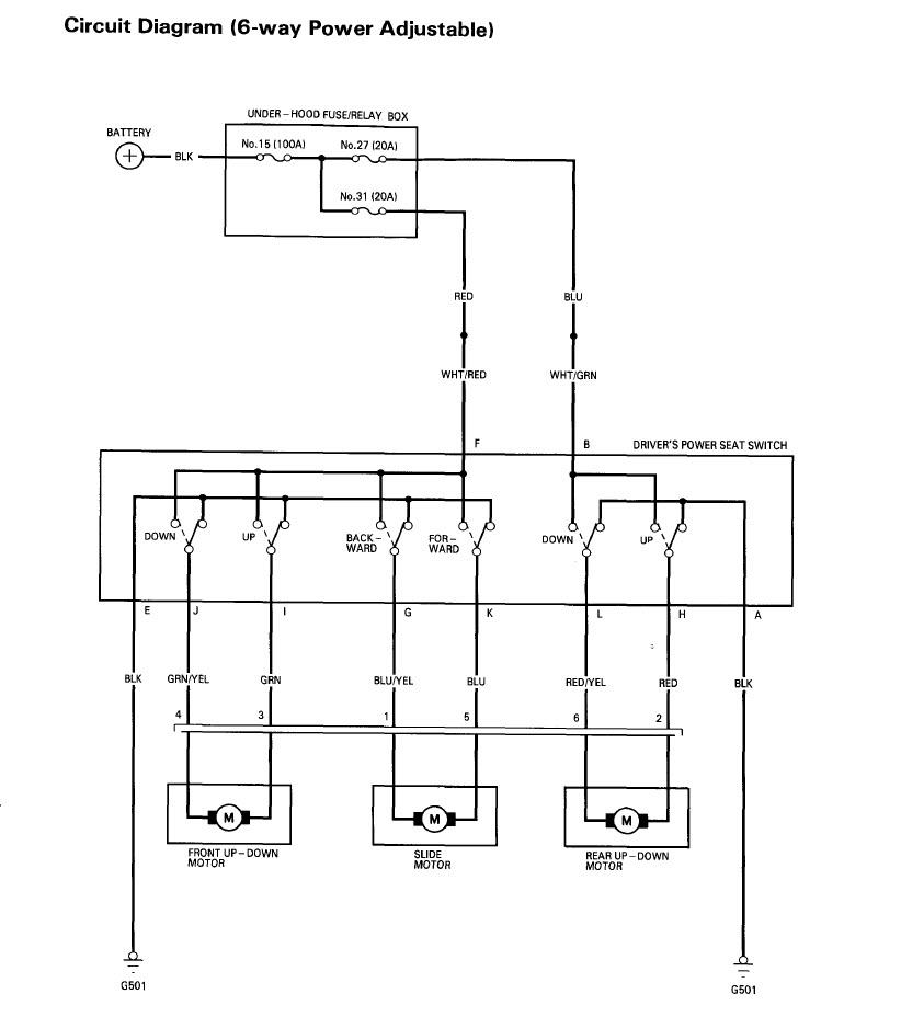 ty_3975] 1999 honda accord power seat wiring diagram wiring diagram  hicag tool mohammedshrine librar wiring 101
