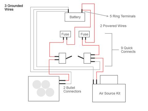 [SCHEMATICS_48EU]  Wiring Diagram For Train Horn - Wiring Diagrams | Viking Train Horn Wiring Diagram |  | mine.at.lesvignoblesguimberteau.fr