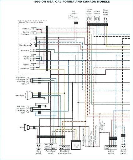 Yamaha V Star Wiring Diagram Wiring Diagram Host Explained B Host Explained B Led Illumina It
