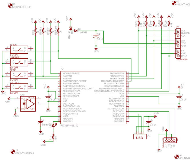 [DIAGRAM_5NL]  FO_2576] Ps2 To Usb Schematic Free Diagram | Kvm Ps2 To Usb Wiring Diagram |  | Xero Aidew Illuminateatx Librar Wiring 101