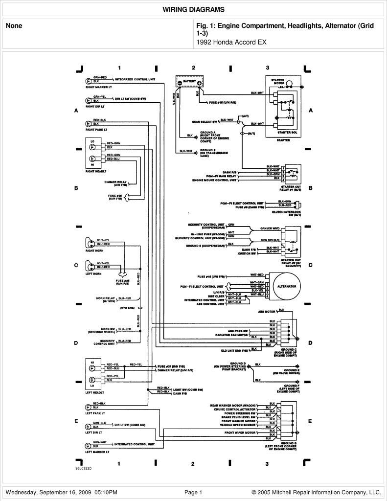 06 Honda Element Trailer Wiring Harness - Wiring Diagram All fame-large -  fame-large.huevoprint.it | 2005 Honda Element Trailer Wiring |  | Huevoprint