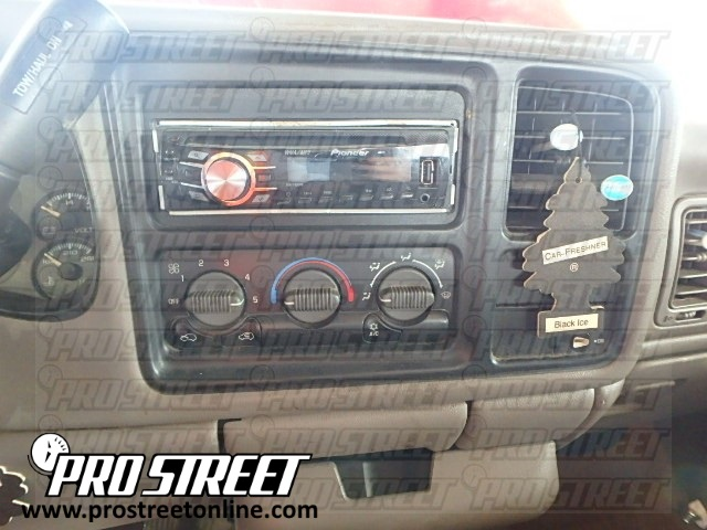 Admirable How To Chevy Tahoe Stereo Wiring Diagram My Pro Street Wiring Cloud Rineaidewilluminateatxorg