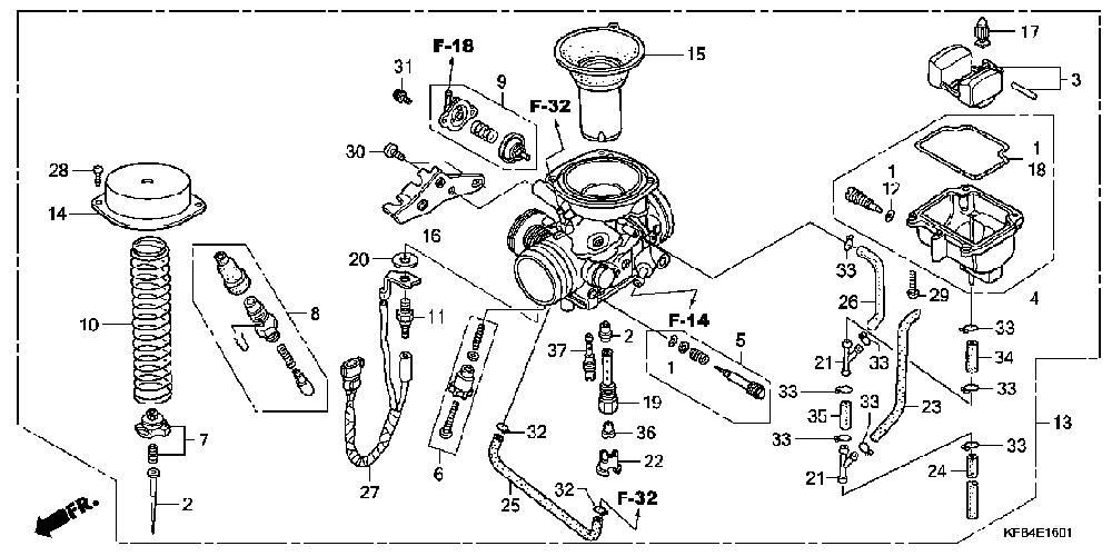 Crf230f Wiring Diagram 1991 Ford Explorer Fuse Panel Diagram Toyota Tps Yenpancane Jeanjaures37 Fr