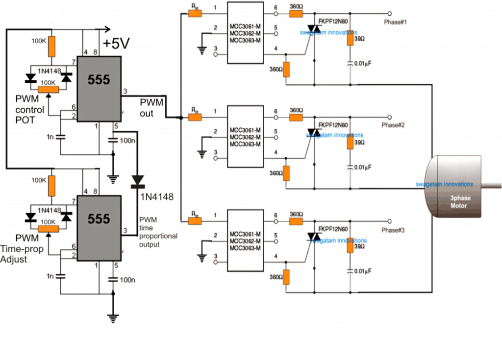 Astounding Universal Triac Control With Optocoupler Time Delay Switch With Wiring Cloud Uslyletkolfr09Org