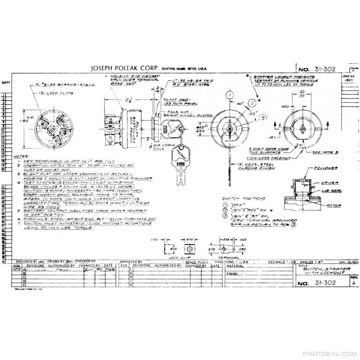 XH_9634] Pollak Battery Disconnect Wiring Diagram Wiring DiagramWww Mohammedshrine Librar Wiring 101