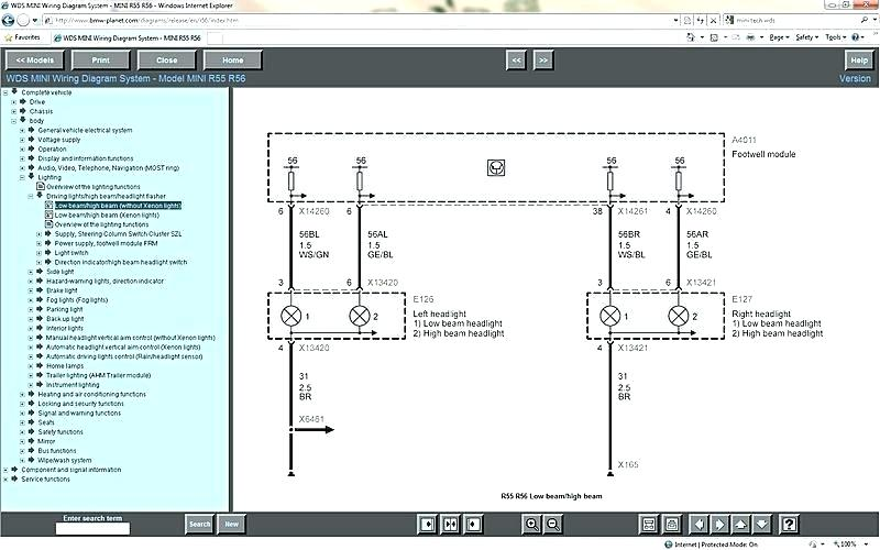 Terrific Mini Cooper Headlight Wiring Diagram Wiring Diagram Wiring Cloud Filiciilluminateatxorg