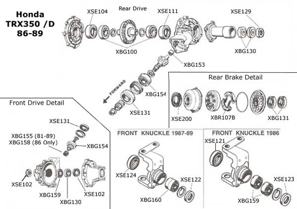 2002 honda 350 rancher wiring diagram zv 3429  diagram of honda atv parts 1986 trx350 a wire harness  diagram of honda atv parts 1986 trx350