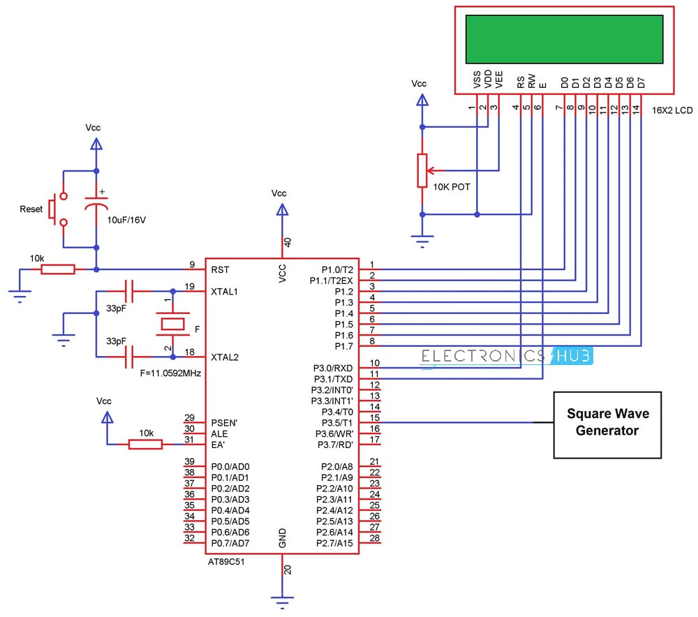 wiring diagram for counter tw 7104  frequency counter circuit wiring diagram wiring diagram for international 244 tractor frequency counter circuit wiring diagram