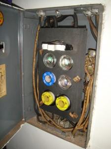 Super New Circuit Breakers Prevent House Fires Home Inspector San Diego Wiring Cloud Ittabisraaidewilluminateatxorg