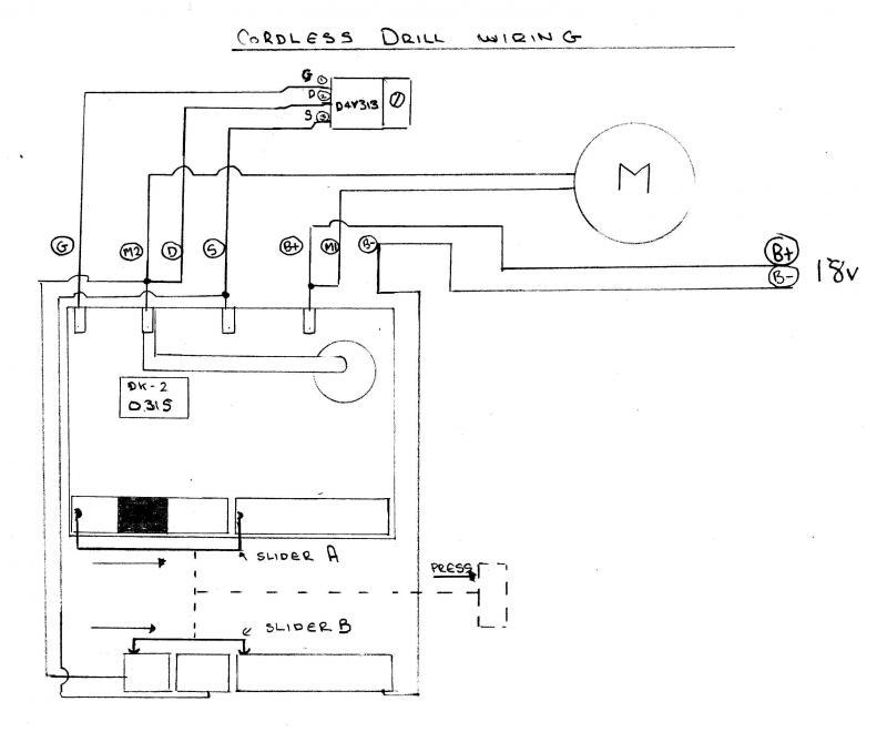 YT_5149] Wiring Diagram For Power Tool Switch Free DiagramDadea Xero Mohammedshrine Librar Wiring 101
