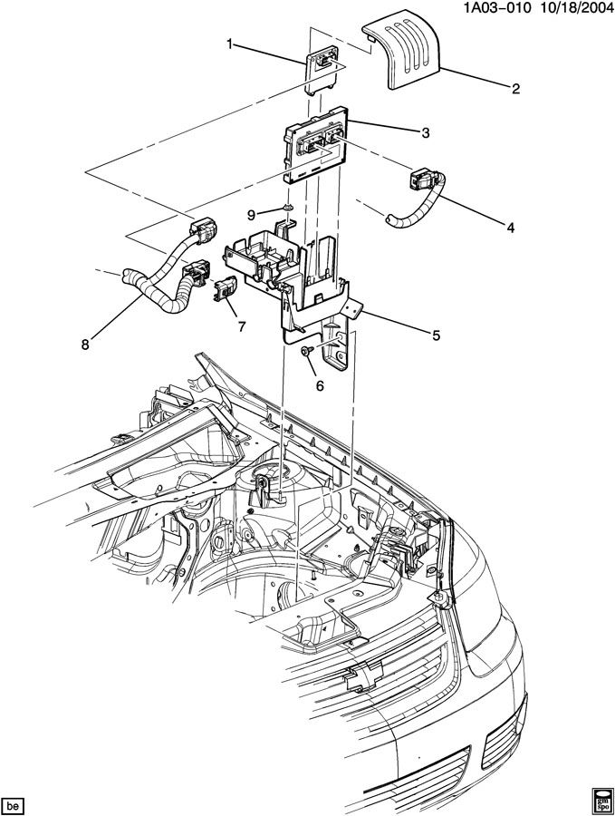 Wa 2050  2006 Cobalt Transmission Wiring Diagram Download Diagram