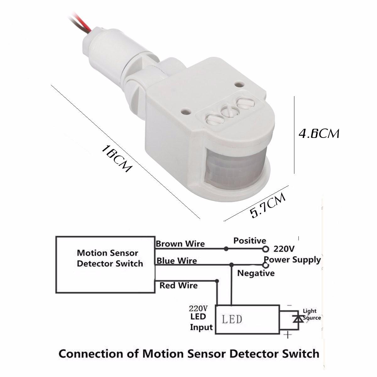 zenith motion sensor wiring diagram ne 4025  motion sensor wall light wiring diagram wiring diagram  motion sensor wall light wiring diagram