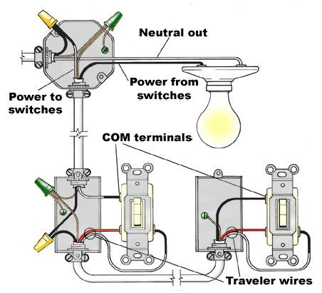 electrical wiring diagrams residential  500 ton chiller