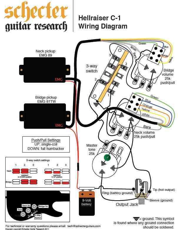 schecter guitars diamond series wiring diagram sv 0412  guitar wiring diagram for schecter get free image about  guitar wiring diagram for schecter get