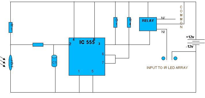 Mw 6251 Diagram Also Camera Wiring Diagram On Night Vision Security Camera Download Diagram