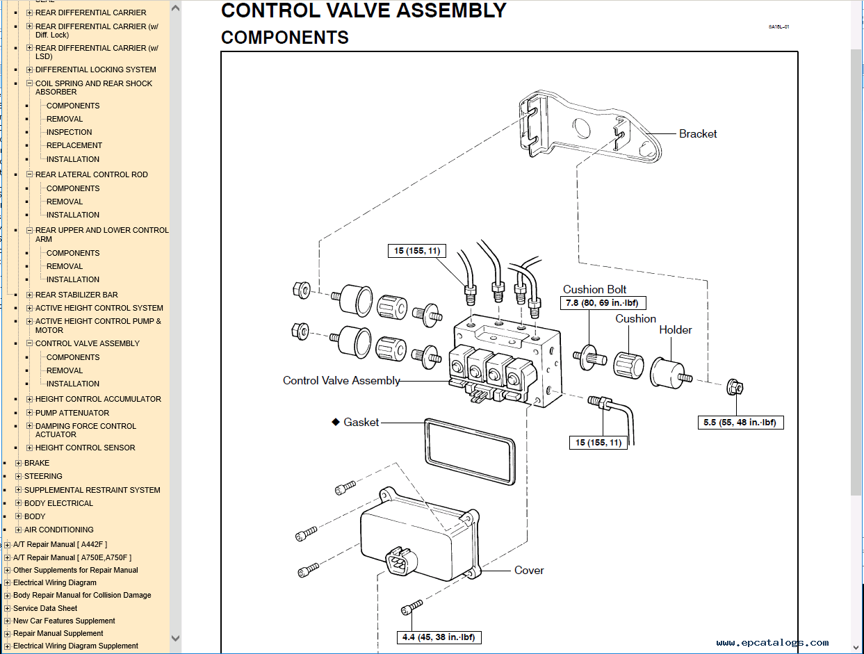 [DIAGRAM_5NL]  BL_5767] Lexus Lx470 Front Suspension Assembly And Parts Diagram Car Parts Wiring  Diagram | Lexus Lx 470 Wiring Diagram |  | Viewor Gritea Mohammedshrine Librar Wiring 101