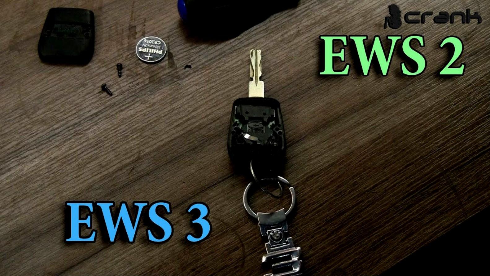 Swell Ews 3 Wiring Diagram Bmw Ews 2 To Installation Youtube Wiring Cloud Domeilariaidewilluminateatxorg