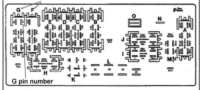 CW_7474] Audi 80 Fuse Box Diagram Wiring DiagramChro Xorcede Mohammedshrine Librar Wiring 101