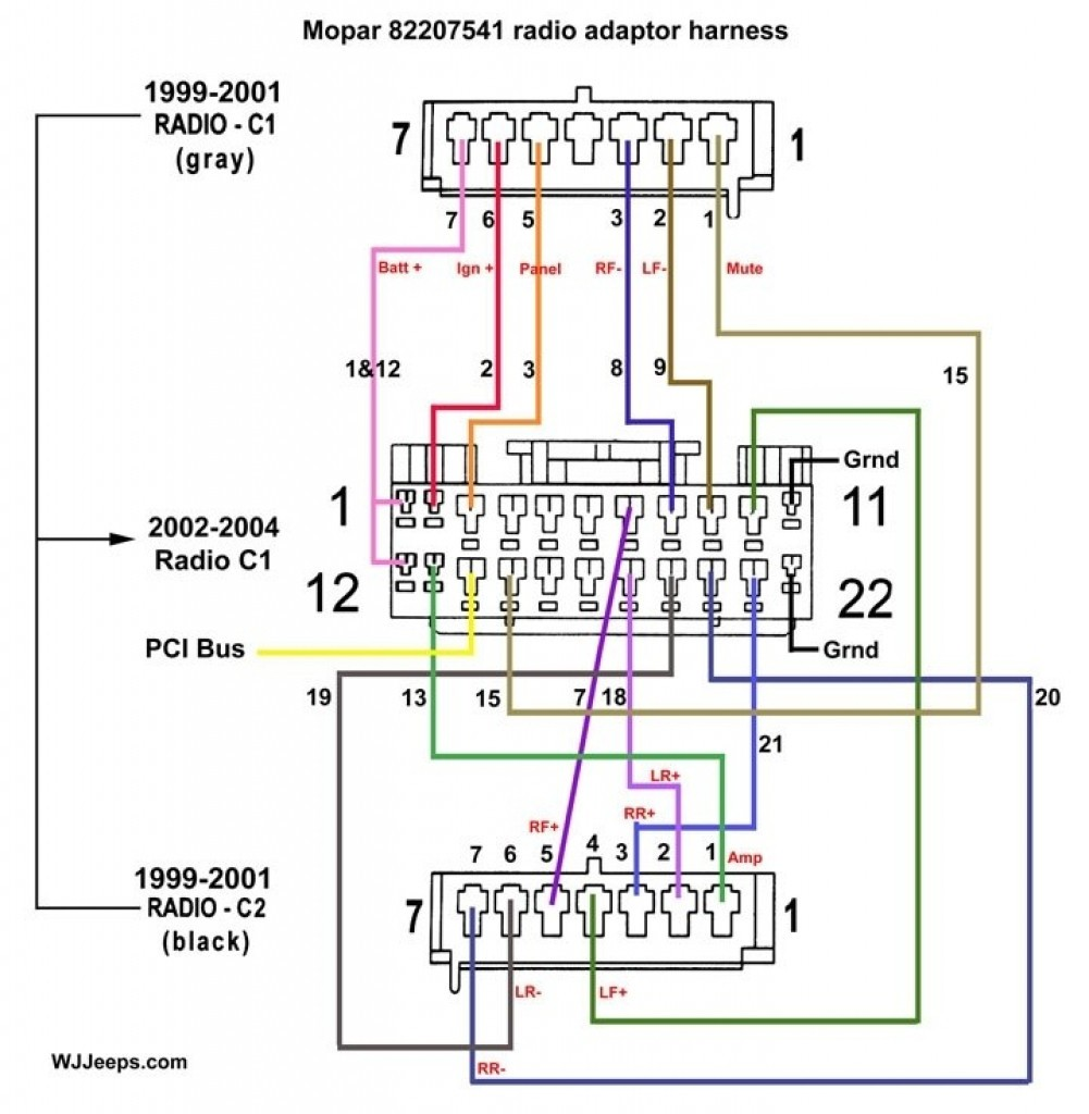 Clarion Car Stereo Wiring Diagram from static-assets.imageservice.cloud