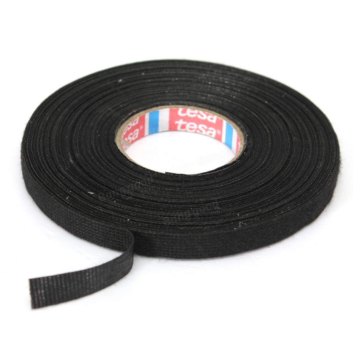Superb Car Wiring Loom Harness Adhesive Cloth Fabric Tape Cable Loom 9Mm X Wiring Cloud Timewinrebemohammedshrineorg