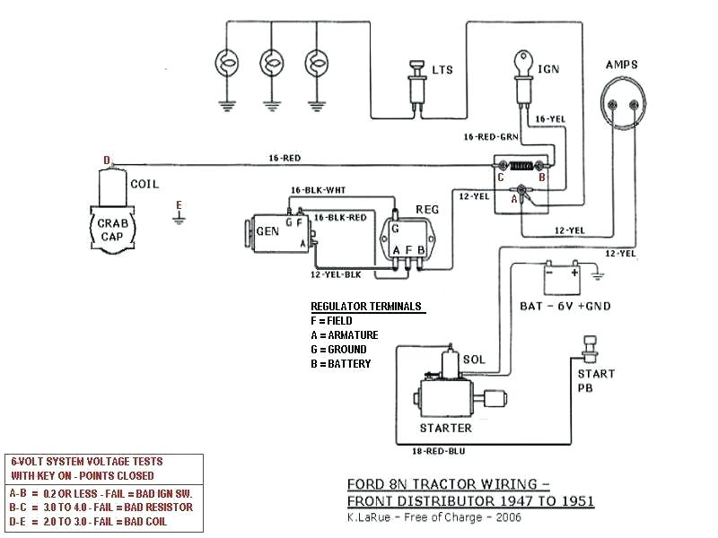 wiring diagram ford trocter in 1942  center wiring diagram