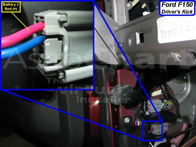 rl8351 ford f 150 remote starter wiring diagram download