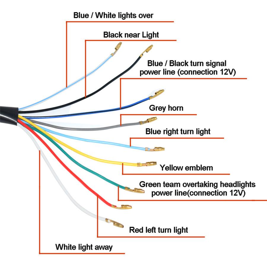turn signal lever wiring diagram rr 9796  handlebar switch wiring diagram wiring diagram  handlebar switch wiring diagram wiring