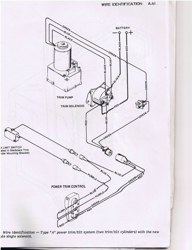 Wb 7472 1978 Mercury 115 Wiring Diagram Wiring Diagram