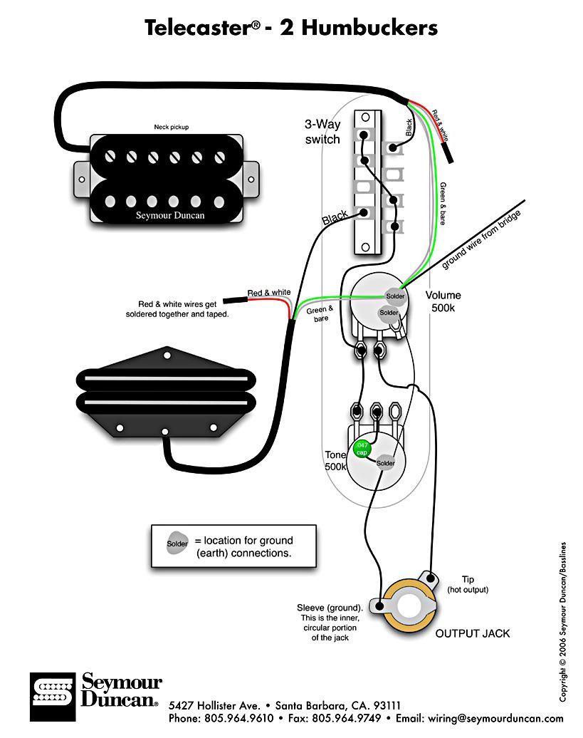 Awe Inspiring Broadcaster Pickup Wiring Diagram Wiring Diagram Data Schema Wiring Cloud Monangrecoveryedborg