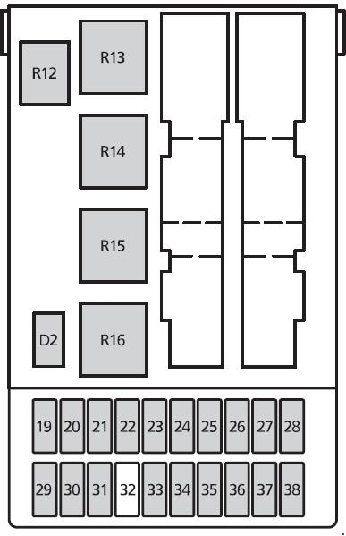 Swell 1999 Mercury Cougar Wiring Diagram Basic Electronics Wiring Diagram Wiring Cloud Faunaidewilluminateatxorg
