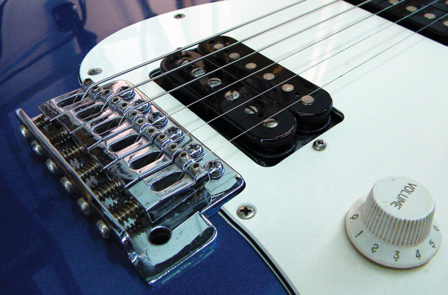 Cool Guitar Shop 101 Wiring Humbuckers In Parallel On An Hh Strat Wiring Cloud Inklaidewilluminateatxorg