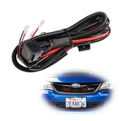Amazing Amazon Com Ijdmtoy 1 12V Horn Wiring Harness Relay Kit For Car Wiring Cloud Hisonepsysticxongrecoveryedborg