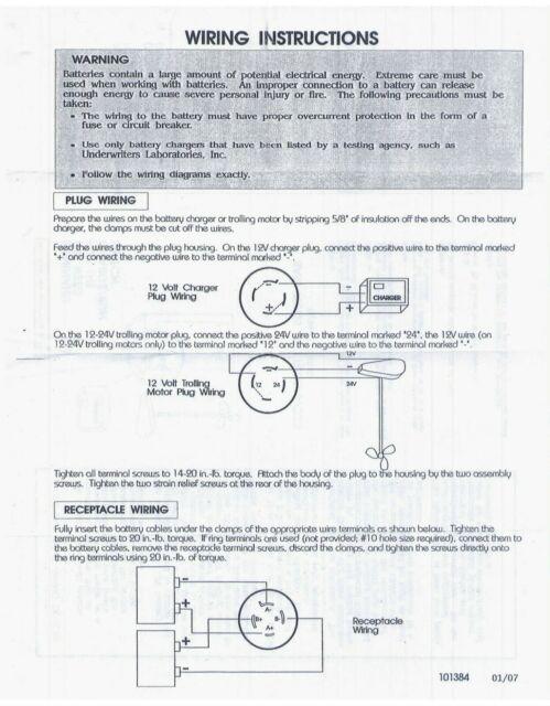 TO_7898] Marinco Receptacle Wiring Free Download Wiring Diagram Schematic  Download Diagram | 3 Prong Trolling Motor Plug Wiring Diagram |  | Bapap Inama Mohammedshrine Librar Wiring 101