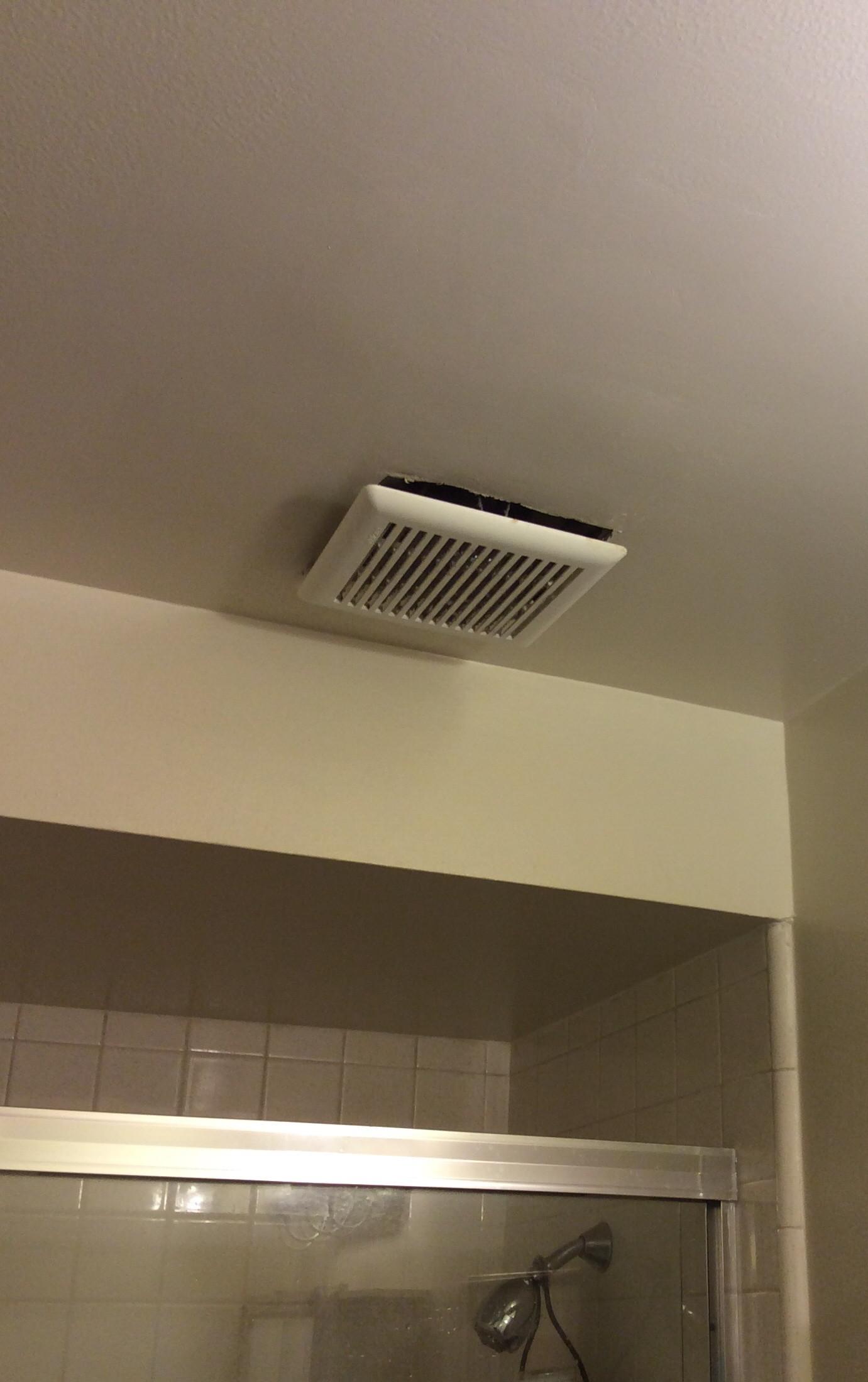Fan Light Bathroom Design Ideas