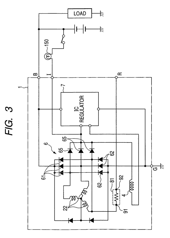 Bx 4220 Lucas Voltage Regulator As Well As Prestolite Regulator Wiring Diagram Schematic Wiring