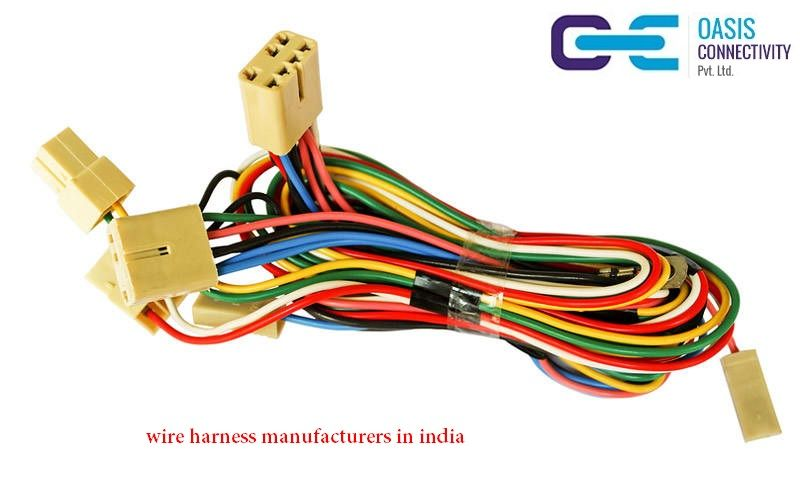Superb How To Choose Best Wire Harness Manufacturers Wire Harness Wiring Cloud Hisonepsysticxongrecoveryedborg