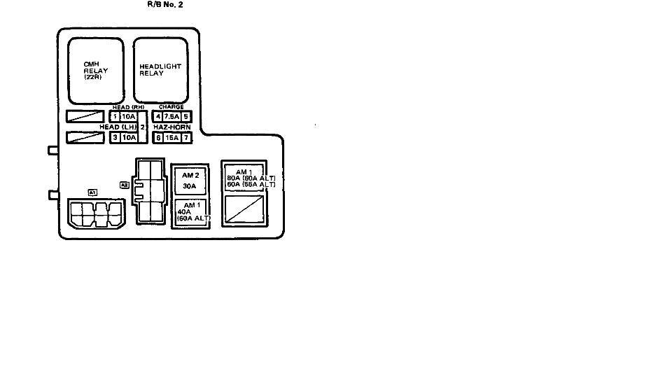 Fuse Box 87 Toyota Pickup - wiring diagram series-solid -  series-solid.comune-farini-pc.itComune di Farini