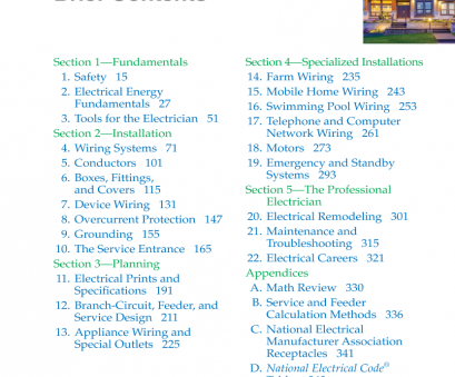 Superb 14 Fantastic Electrical Wiring Residential 18Th Edition Answer Wiring Cloud Rdonaheevemohammedshrineorg
