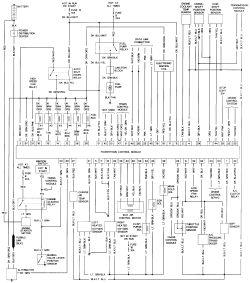 Amazing Dodge Intrepid Alternator Wiring Wiring Diagram Wiring Cloud Orsalboapumohammedshrineorg