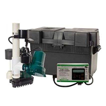 Phenomenal Zoeller Aquanot 508 0007 12 Volt Backup Sump Pump With M98 Pump Wiring Cloud Monangrecoveryedborg