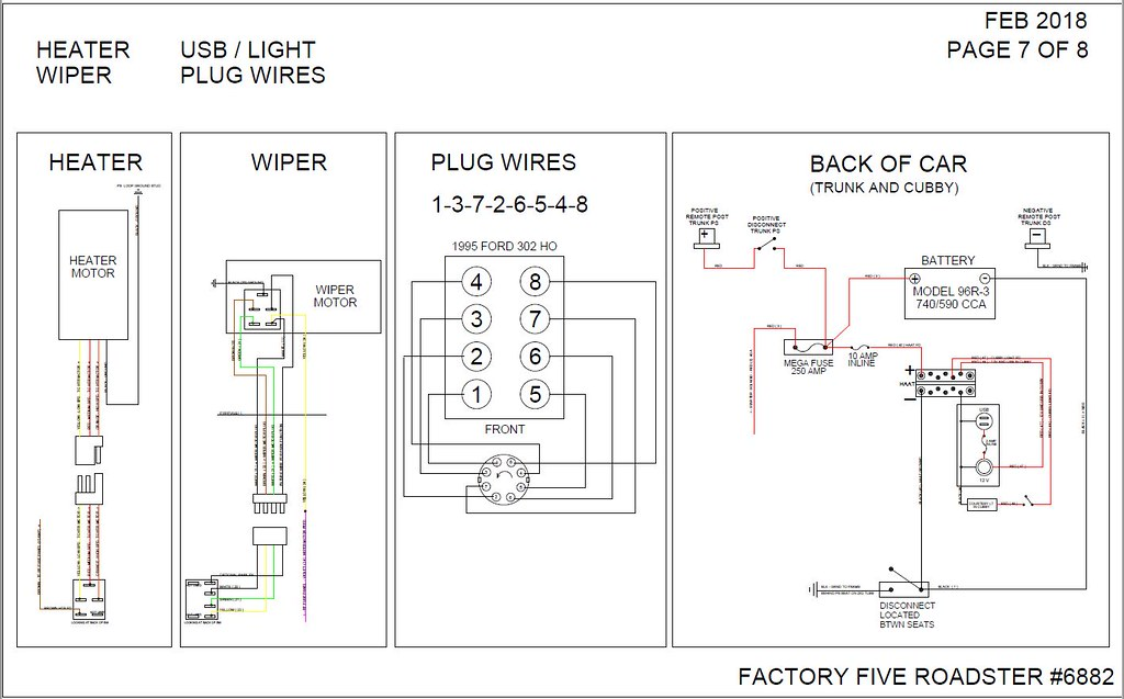 Sensational Check My Main Wiring Diagram Ffcarscom Factory Five Racing New Wiring Cloud Rometaidewilluminateatxorg